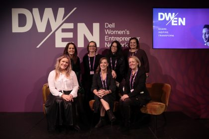Dell Women's Entrepreneurs Network holds it's first regional summit in Amsterdam