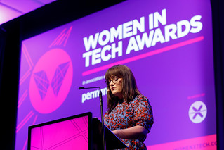 Diversity In Tech Awards - nominations still opened