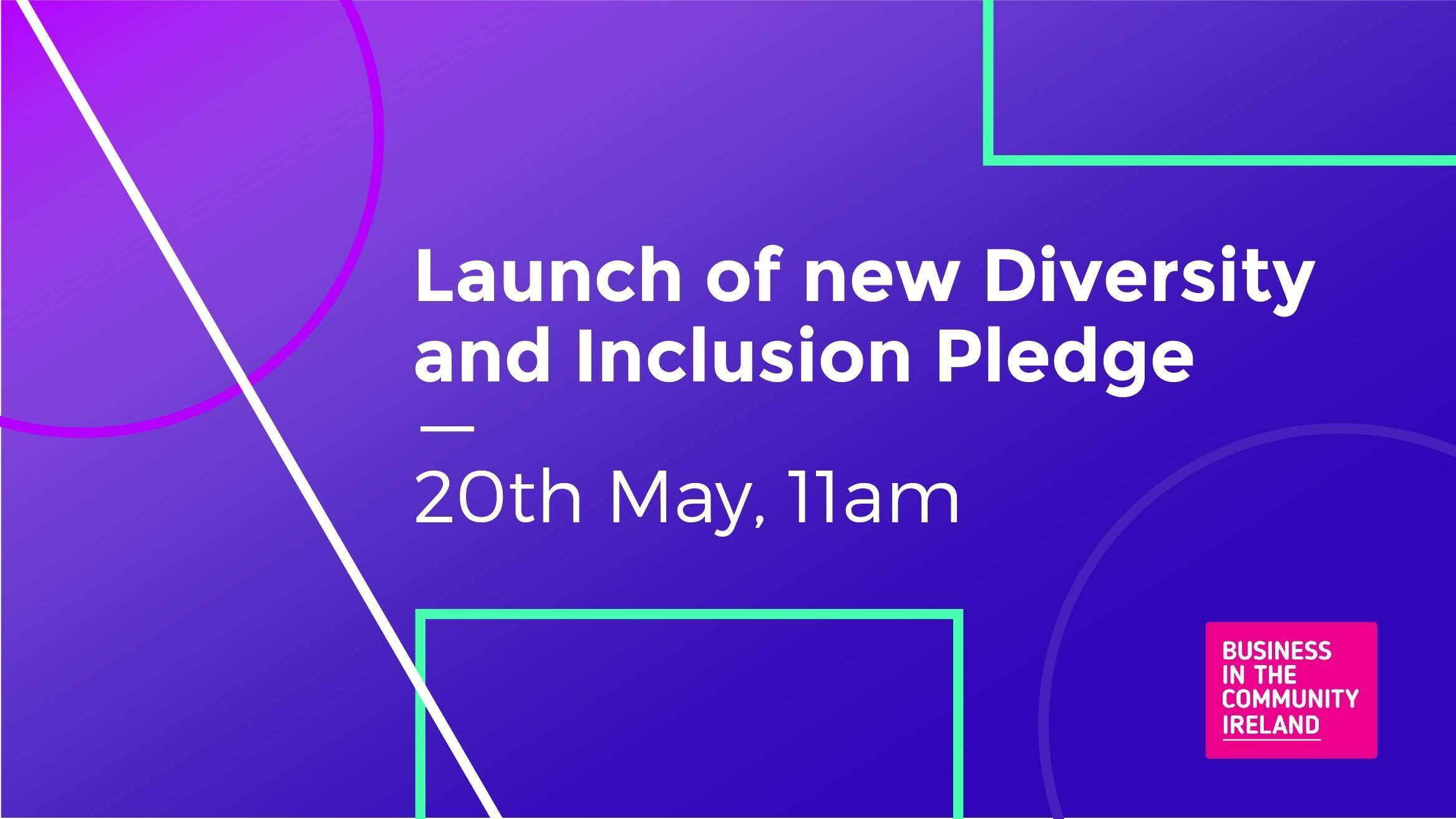 45 of Ireland's largest companies sign up to ELEVATE, the Business in the Community Ireland (BITCI) pledge to improve diversity and inclusivity in Irish workplaces.